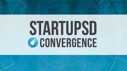 StartupSD Convergence 2017 @ Downtown San Diego