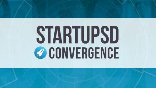 StartupSD Convergence 2017 @ Downtown San Diego