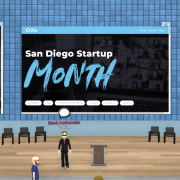 San Diego Startup Week gets reimagined with virtual worlds, monthlong format in 2020