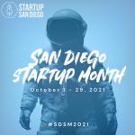 San Diego Startup Month 2021