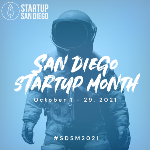 Startup Month Square